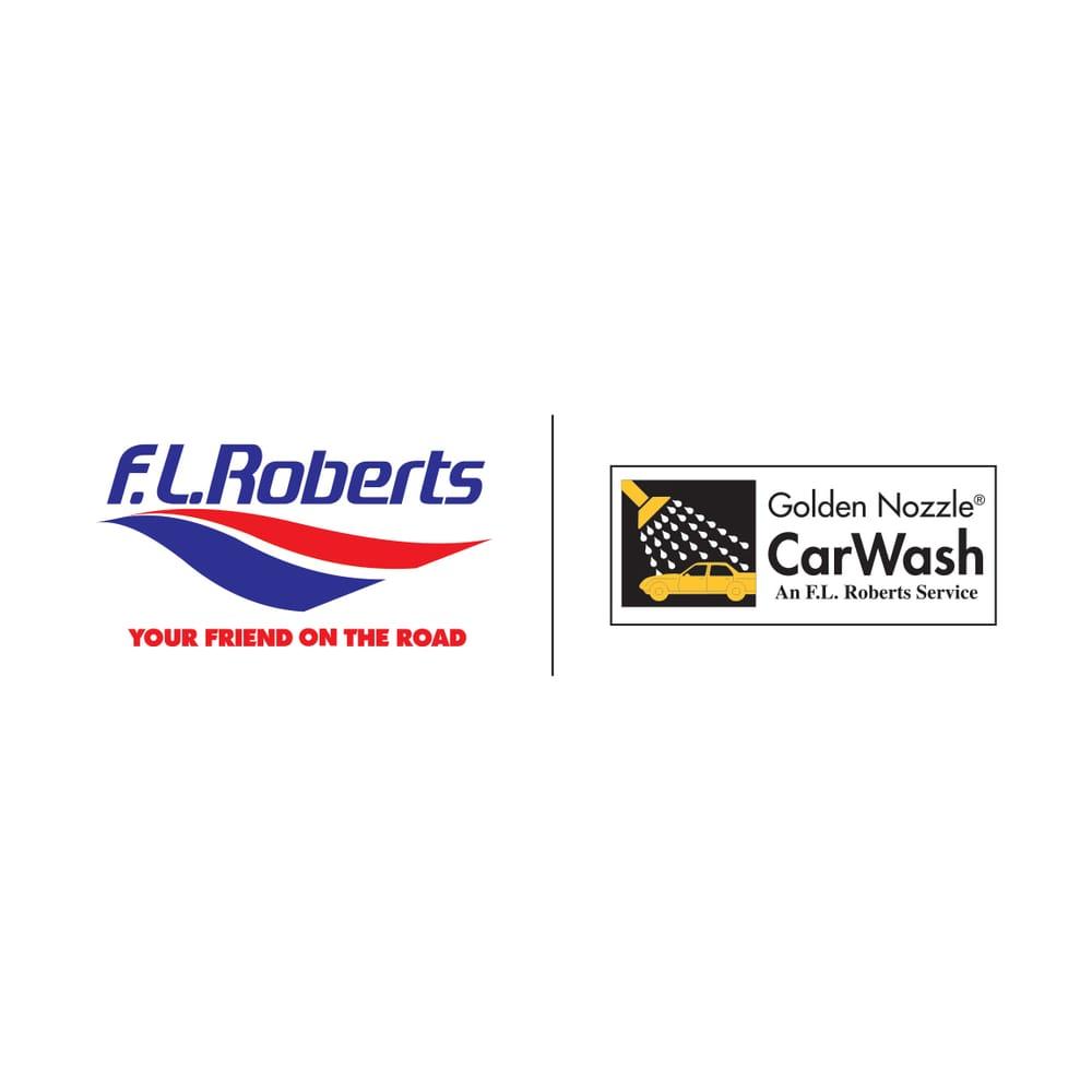 Golden Nozzle Car Wash Rocky Hill