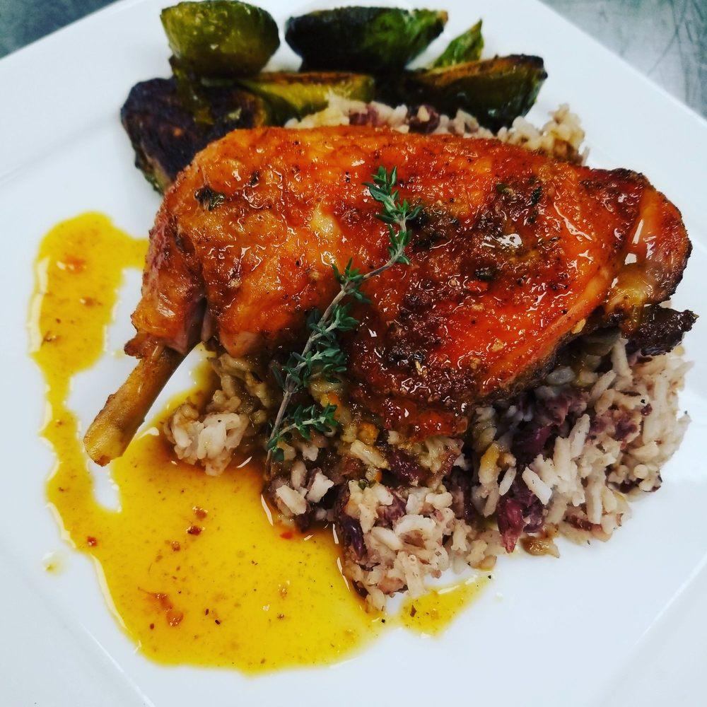 Ayden Restaurant and Lounge: 1244 Broadway, Columbus, GA