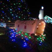 photo of koziars christmas village bernville pa united states conestoga - Bernville Christmas Village