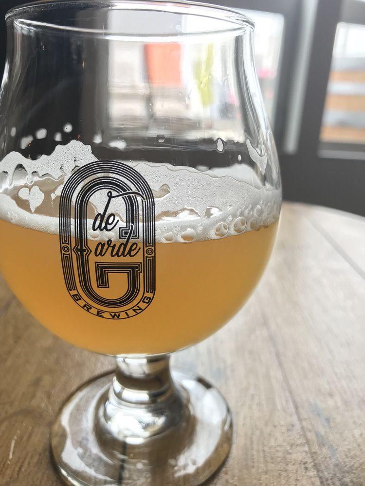 Photo of de Garde Brewing: Tillamook, OR