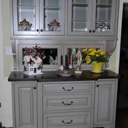 Photo Of Anderson Amish Cabinets   Carmel, IN, United States.