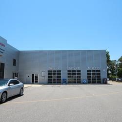 Hall Nissan Chesapeake - 17 Photos & 18 Reviews - Car Dealers - 3417