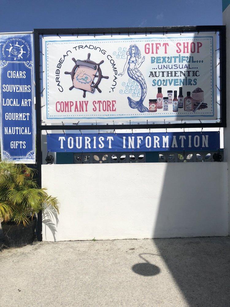 Caribbean Trading Company: Calle Principal 4, Palmer, PR