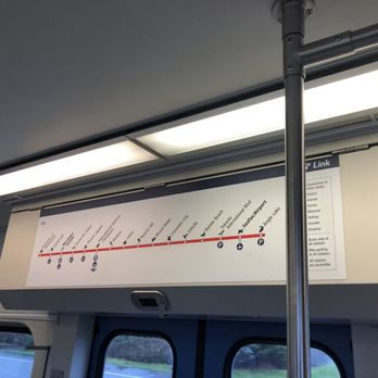 Sound Transit - Link Light Rail - 99 Photos & 277 Reviews