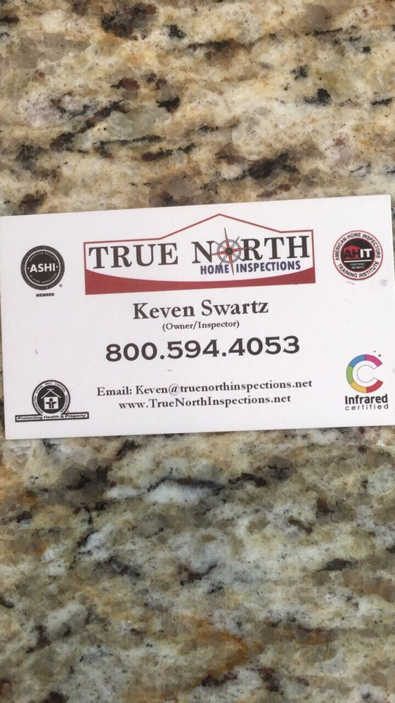 True North Home Inspections: 13378 Forest View Ave SE, Monroe, WA