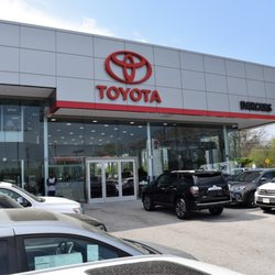 Superb Photo Of DARCARS Toyota Silver Spring   Silver Spring, MD, United States ...