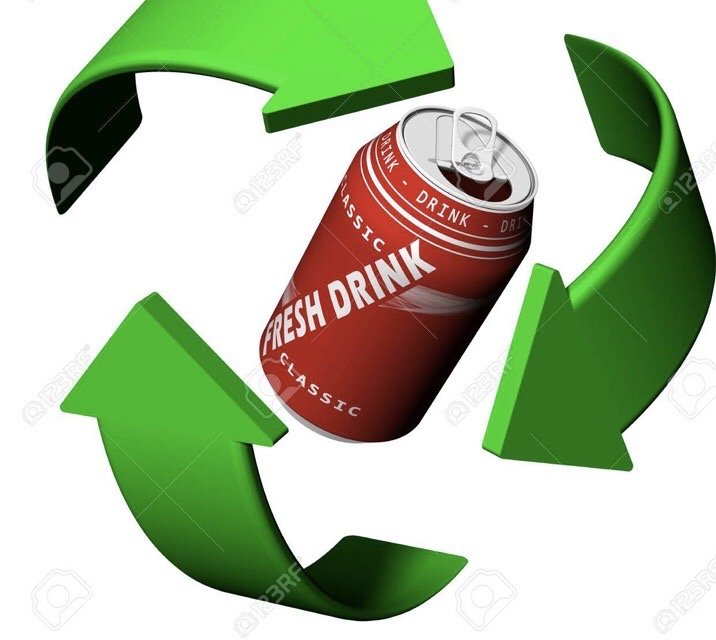 Recycle king: 11520 Main St, Clarence, NY