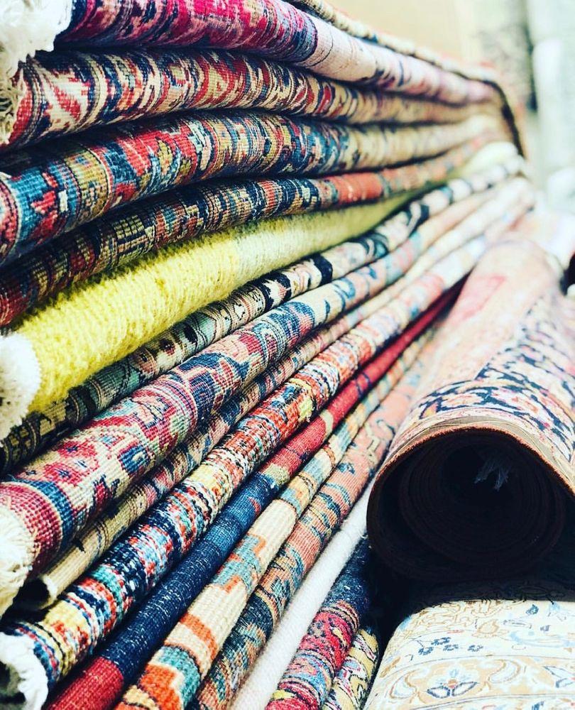 Oriental Rug Cleaning Repair Darmany