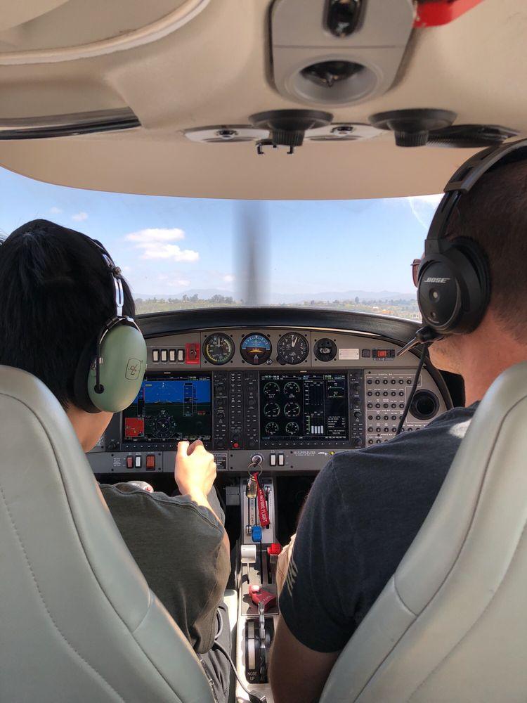 Camarillo Flight Instruction: 425 Durley Ave, Camarillo, CA