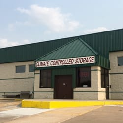 Photo Of South Pacific Storage Omaha Ne United States