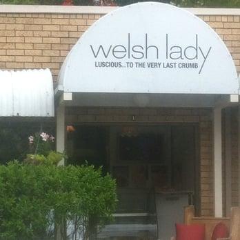 Welsh Lady Cake Shop Brisbane