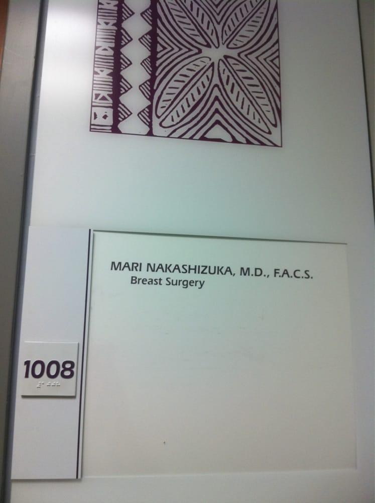 Photos for Nakashizuka Mari MD - Yelp