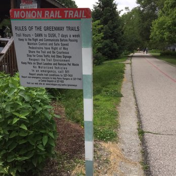 Monon Trail - (New) 156 Photos & 67 Reviews - Hiking - 900 E