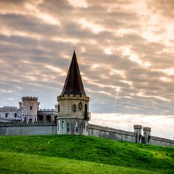 Photo Of The Kentucky Castle Versailles Ky United States