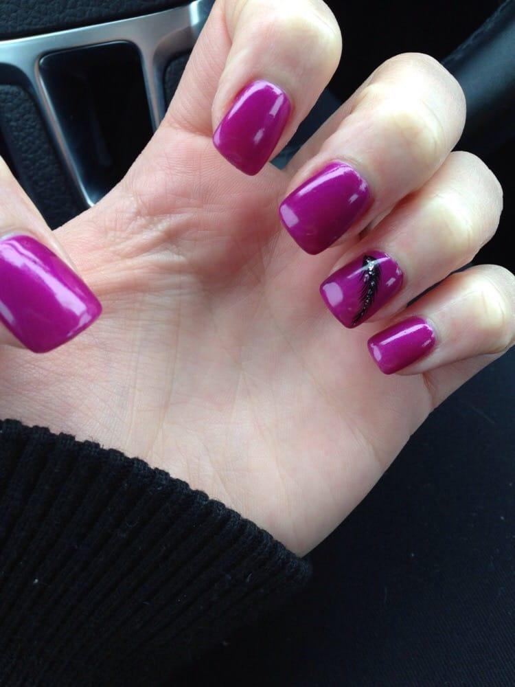 Bella Nails - 13 Reviews - Nail Salons - 9939 Wicker Ave ... - photo #42