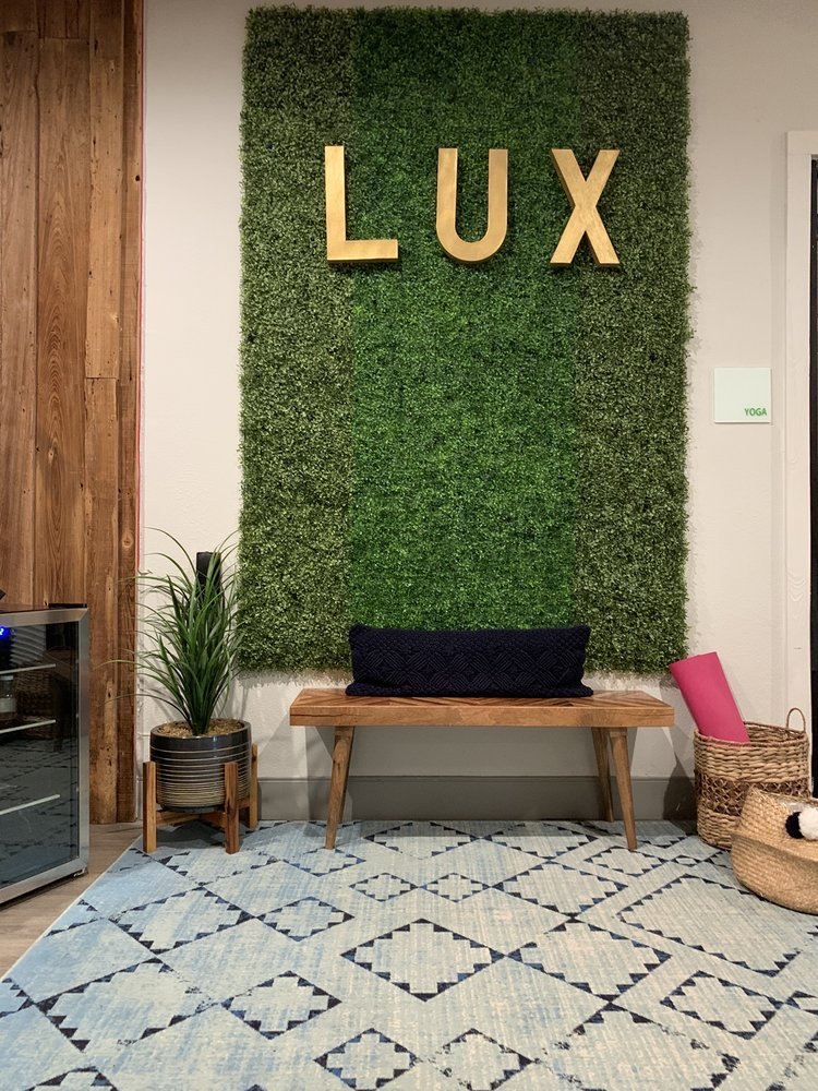 LUX Studios - A Wellness Collective