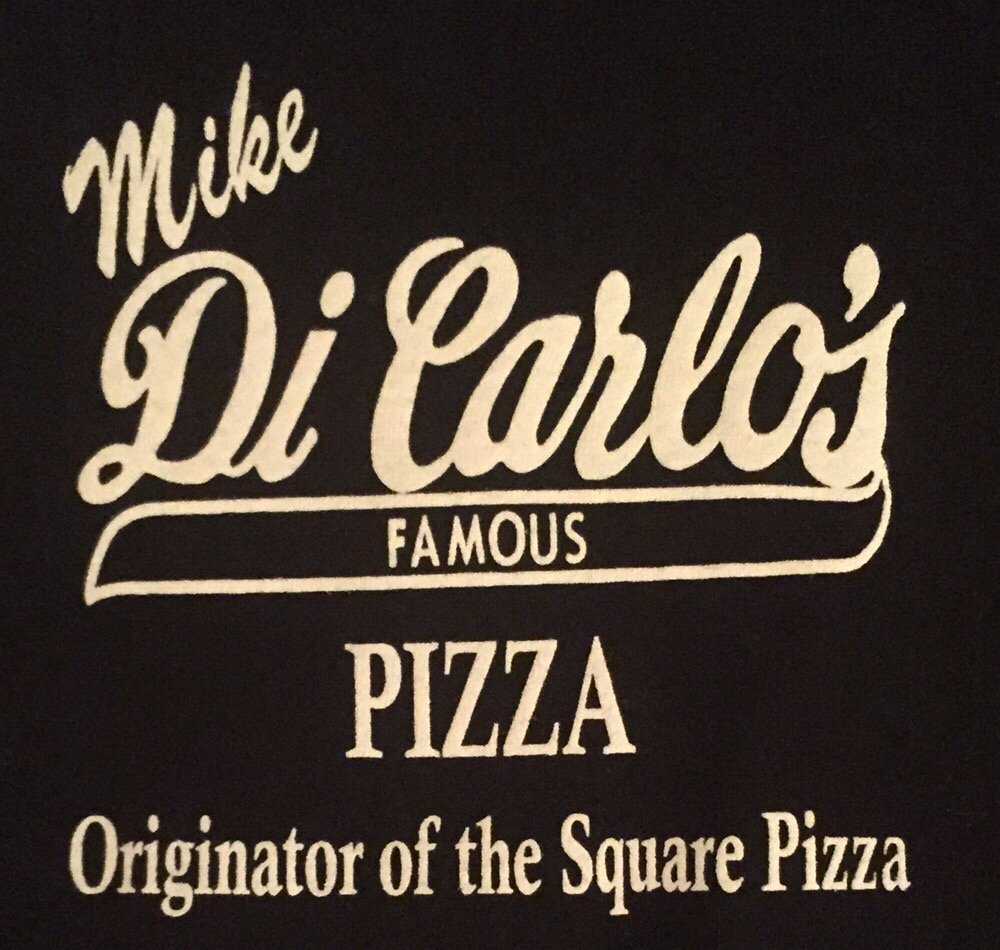 Dicarlo's Original Pizza: 541 Washington St, Newell, WV