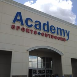 The first Academy store opened as a tire shop in San Antonio in It turned into a military surplus store, then began offering sports and outdoors equipment as it evolved into the Academy Sports + Outdoors we know today. Presently, we have more than stores in 16 states, supported by more than 23, team members throughout the South.