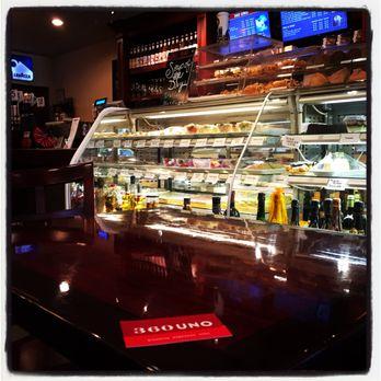 Cafe  Uno Austin Tx