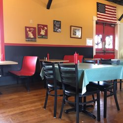 Photo Of Romeo S Pizza Mercersburg Pa United States