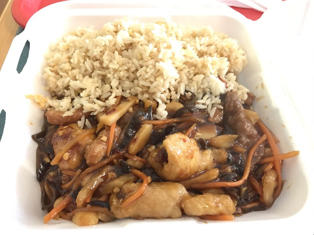 Best Chinese Food In Tulsa