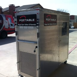 Portable Rental Solutions Heating Amp Air Conditioning