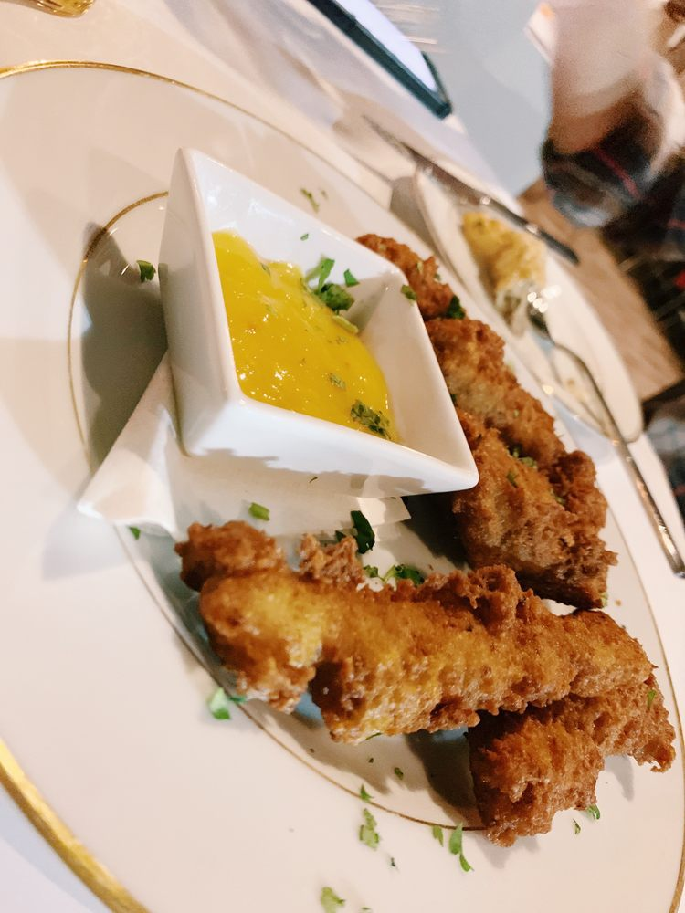 Rendez-Vous Restaurant: 1125 Main St, Lynchburg, VA