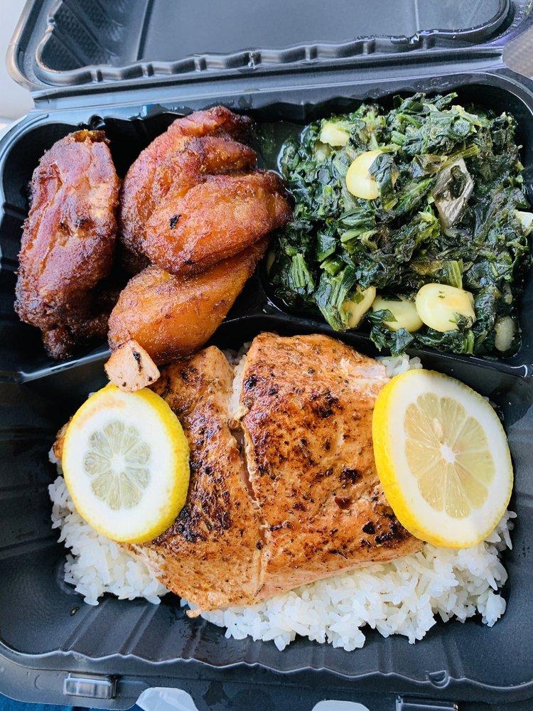 Julitos Peruvian Chicken: 3380 Middletown Rd, Waldorf, MD