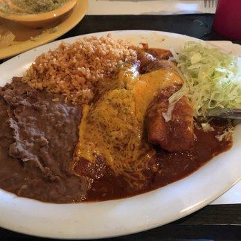 Lerua S Fine Mexican Food Tucson Az