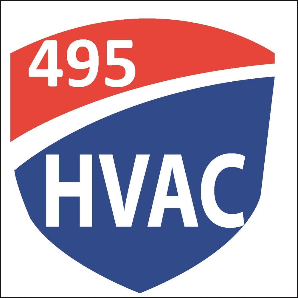 495 HVAC
