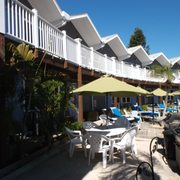 Dolphin Inn 49 Photos Hotels 6555 Estero Blvd Fort Myers Beach Florida