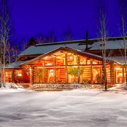 Photo Of The Wildflower Lodge Wilson Wy United States