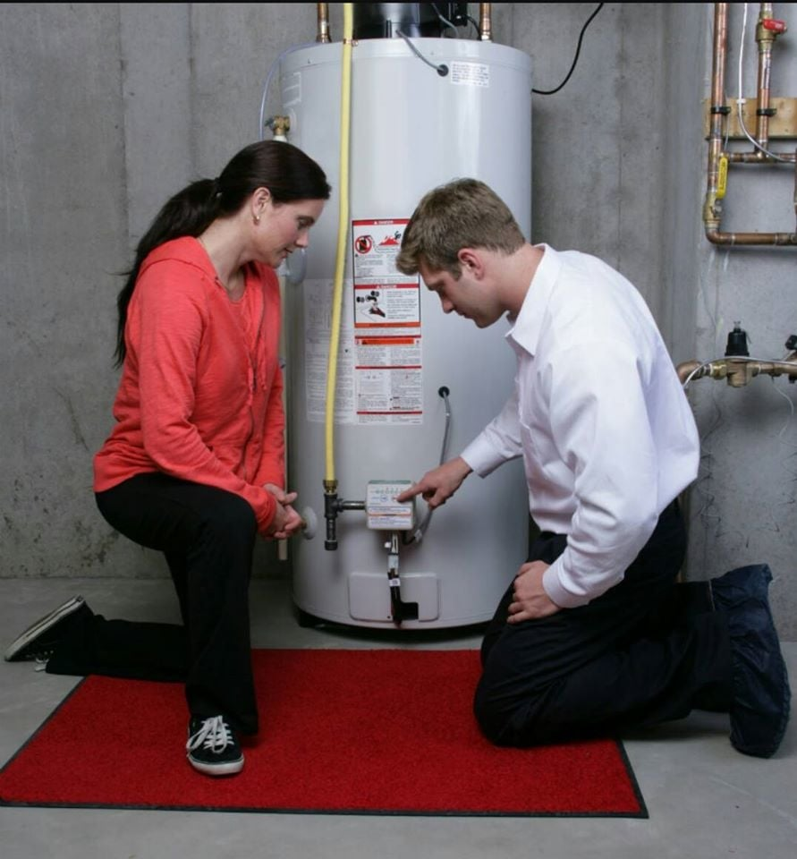 Helms Plumbing and Drains