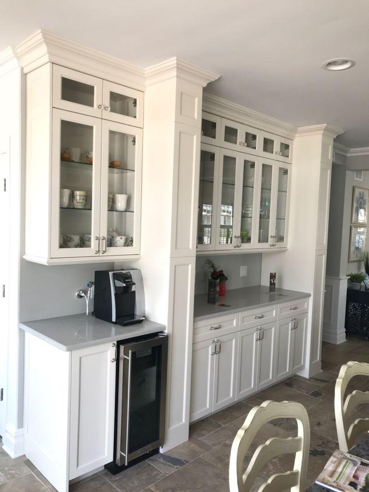 Elite Cabinets & Design