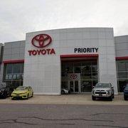 ... Photo Of Priority Toyota Chesapeake   Chesapeake, VA, United States ...