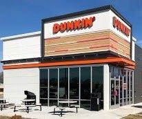 Dunkin': 1097 Hwy 19 N, Thomaston, GA