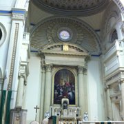 St. Aloysius Roman Catholic Church
