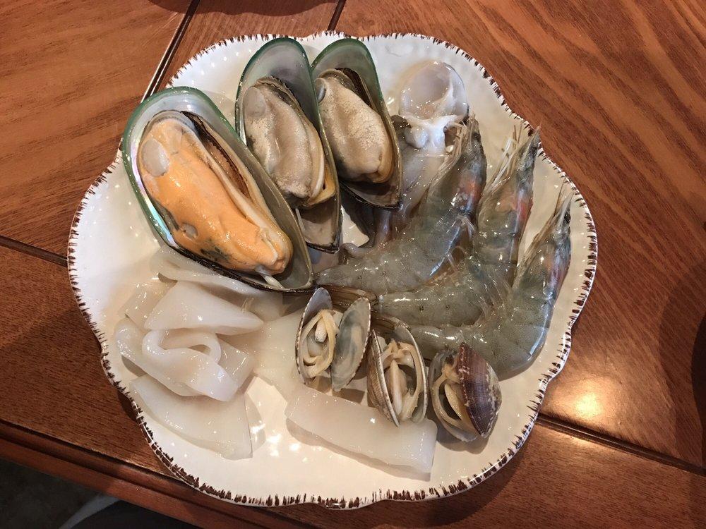 Tasty 21: 5979 Buford Hwy NE, Doraville, GA