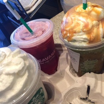 green tea frappe starbucks review of christmas