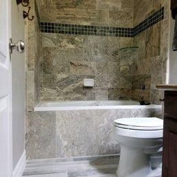L Restoration Construction Get Quote Contractors Fm - Bathroom remodel cypress tx