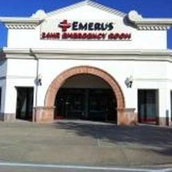Emerus 24 HR Emergency Room - CLOSED - Emergency Rooms - 1635 S Voss ...