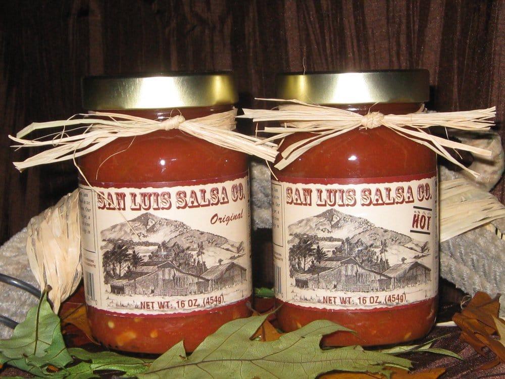 San Luis Salsa Company