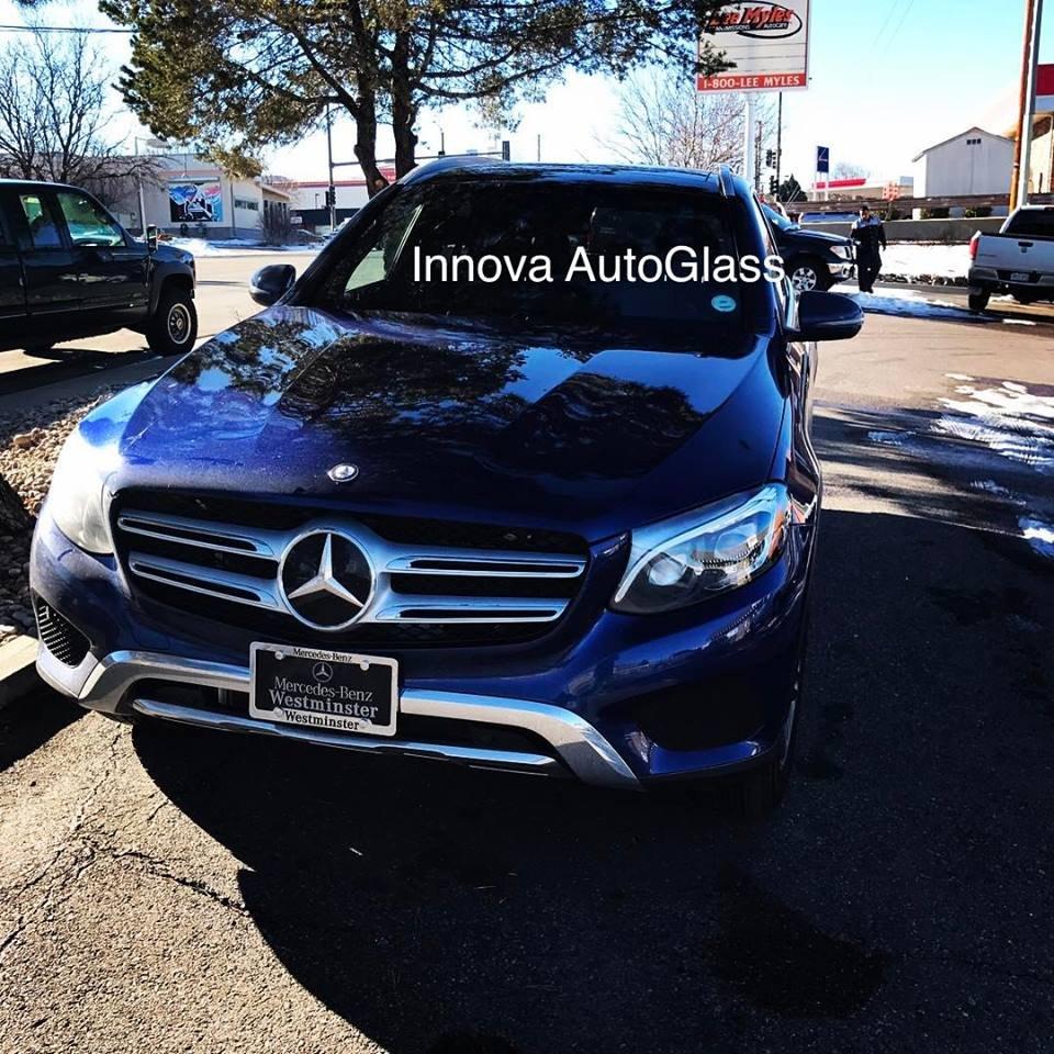 Innova auto glass 125 photos 40 reviews windshield for Happy motors lakewood colorado