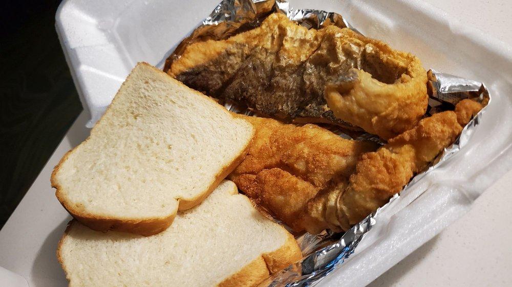 Susie's Chicken & Fries: 303 Manning Ave, Sumter, SC