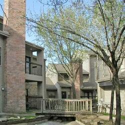 Photo Of Woodbridge Apartments   Houston, TX, United States. Exterior  Buildings