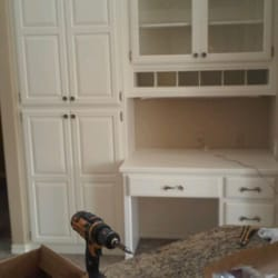 Photo Of Cervantes Custom Cabinets   Wichita, KS, United States