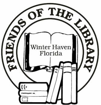 Friends of the Library Book Store: Winter Haven Public Library, Winter Haven, FL
