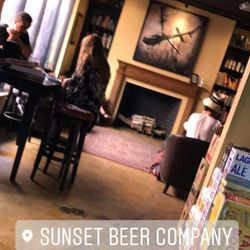 Photo Of Sunset Beer Company
