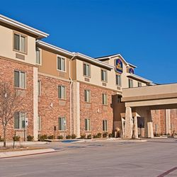 Photo Of Best Western Bowie Inn Suites Tx United States