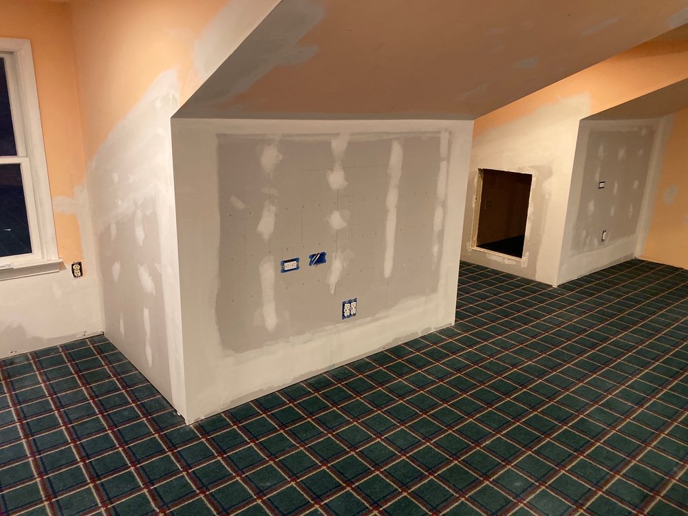 Reliable Drywall: 1829 Fairview Ave, Willow Grove, PA